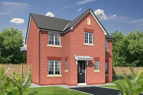 4 bedroom detached house for sale - Kingsley Manor, Lambs Road, Thornton-Cleveleys, Lancashire, FY5