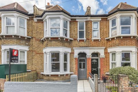 2 bedroom terraced house for sale - Brightside Road London SE13