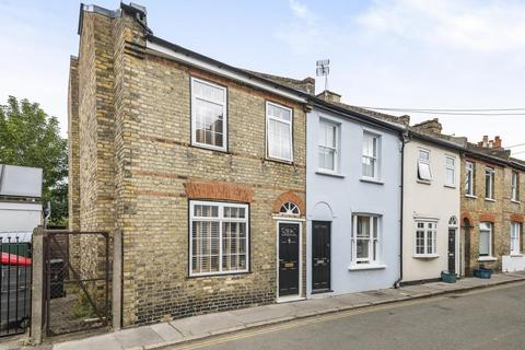 2 bedroom end of terrace house for sale - Carberry Road, Crystal Palace