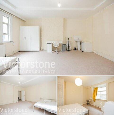 4 bedroom apartment to rent - Euston Road, London, NW1