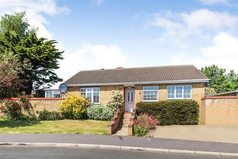 3 bedroom bungalow to rent - Bristol Close, Grantham, NG31