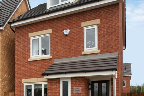 4 bedroom detached house for sale - Kingsley Manor, Off, Raikes Rd, Thornton-Cleveleys, Lancashire, FY5