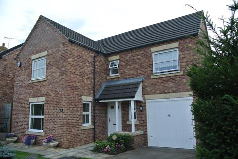 4 bedroom detached house to rent - Sandwath Drive, Church Fenton, Tadcaster
