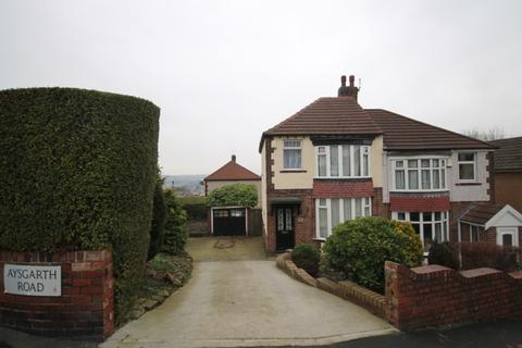 3 bedroom semi-detached house to rent - Aysgarth Road, Sheffield, S6