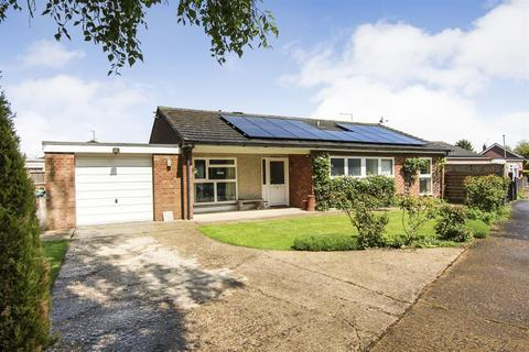 3 bedroom bungalow for sale - Anson Close, Aylesbury