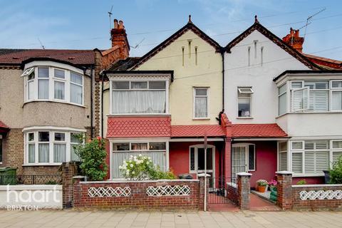 3 bedroom apartment for sale - Claverdale Road, London