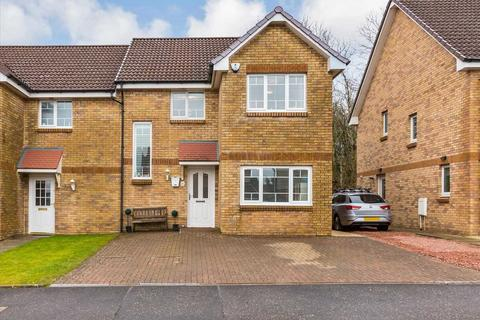 4 bedroom semi-detached house for sale - Bentinck Grange, Jackton, JACKTON