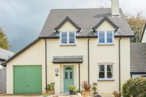 3 bedroom link detached house for sale - Beechwood Drive, Camelford