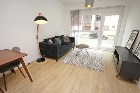 1 bedroom apartment to rent - The Loom, Harrison Street