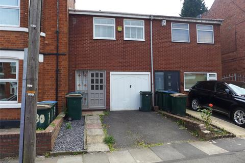 2 bedroom terraced house to rent - Chester Street, Coundon, Coventry, CV1