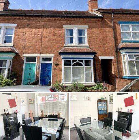 4 bedroom terraced house for sale - Moseley, Birmingham B13