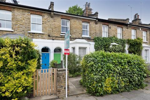 2 bedroom terraced house for sale - Hofland Road, London, W14