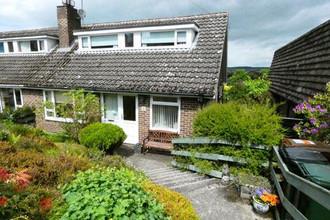 3 bedroom bungalow for sale - The Link, ., Hexham, Northumberland, NE46 3AL