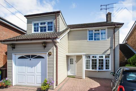 4 bedroom detached house for sale - East Hanningfield Road, Rettendon Common, Chelmsford