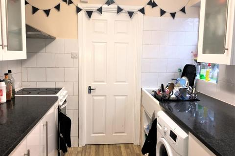 5 bedroom terraced house for sale - Carlyle Street, Hanover, Brighton, BN2