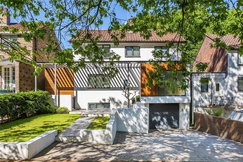 3 bedroom detached house for sale - Bell Street, Reigate, Surrey, RH2