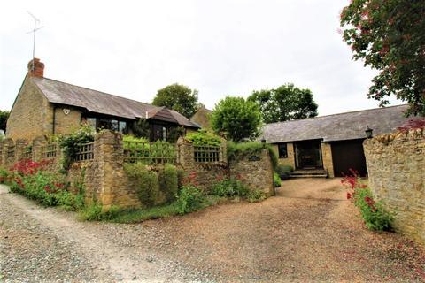 4 bedroom barn conversion for sale - GEORGE INN PLACE, STOKE GOLDINGTON