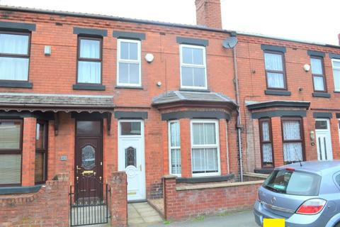 3 bedroom terraced house to rent - Springfield Road, Springfield, Wigan, WN6