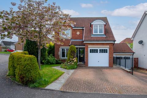 3 bedroom detached house for sale - George Govan Road, Cupar, KY15