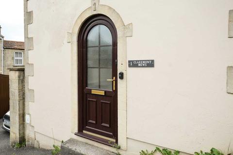 2 bedroom apartment to rent - Claremont View
