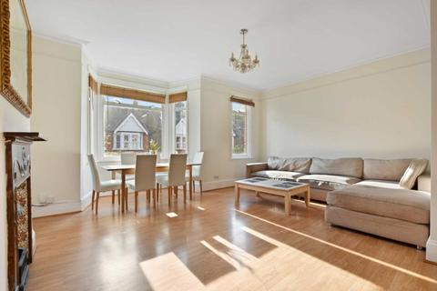 4 bedroom flat to rent - Third Avenue London W3