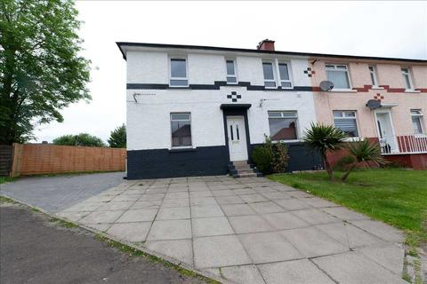 2 bedroom apartment to rent - Gordon Terr, Hamilton