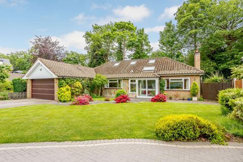 4 bedroom bungalow for sale - Tudor Hill, Sutton Coldfield, West Midlands