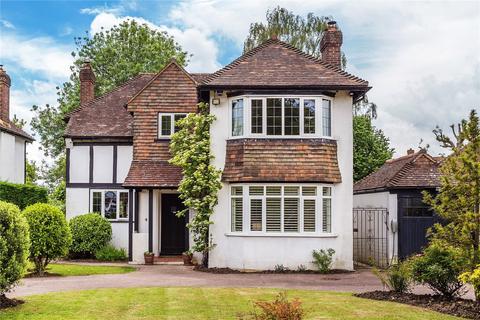 4 bedroom detached house for sale - Bushetts Grove, Merstham, Redhill, Surrey, RH1