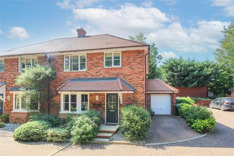 3 bedroom semi-detached house for sale - Scarff Close, Welwyn, Hertfordshire