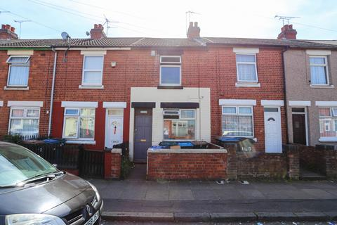 3 bedroom terraced house for sale - Queen Marys Road, Coventry, West Midlands, CV6