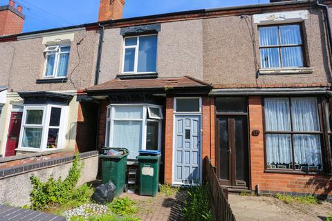 4 bedroom terraced house for sale - Grange Road, Coventry, West Midlands, CV6