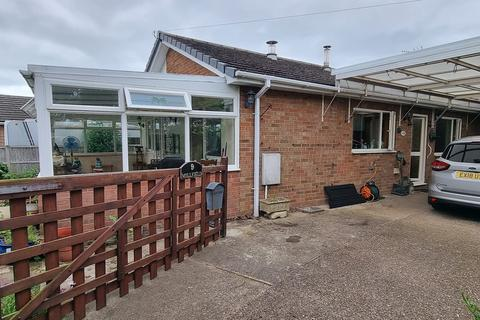 3 bedroom detached bungalow for sale - Millfield Avenue, Lincoln