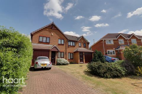 3 bedroom semi-detached house for sale - Harcourt Way, Northampton