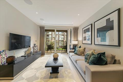 1 bedroom apartment to rent - Lockside House, 3 Thurstan Street, Chelsea Creek, London, SW6