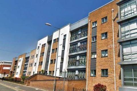 2 bedroom block of apartments to rent - Moss Lane East, Rusholme, Manchester, M14