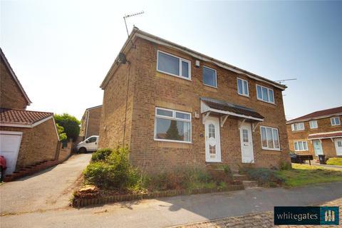 Studio to rent - Beechfern Close, High Green, Sheffield, S35