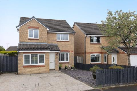 4 bedroom detached house for sale - 34 Briarcroft Road, Robroyston, G33 1RB