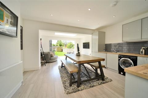 2 bedroom end of terrace house for sale - Longfellow Road, Worcester Park, KT4