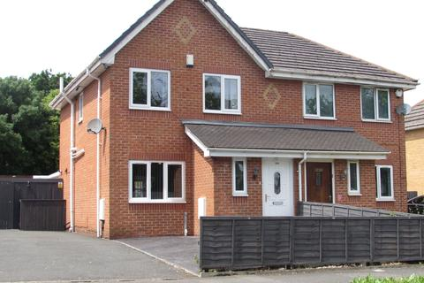 3 bedroom semi-detached house for sale - Firbank Road, Newall Green, Manchester, M23