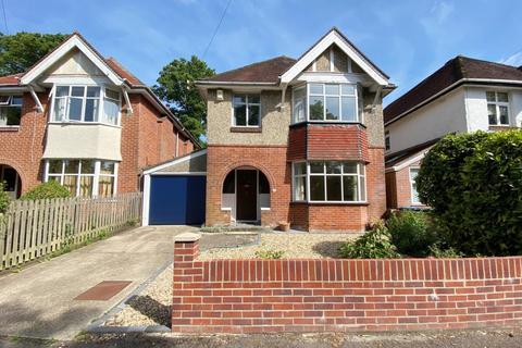 3 bedroom detached house for sale - Banister Park