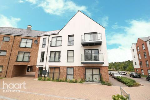 2 bedroom apartment for sale - Havelock Drive, Greenhithe