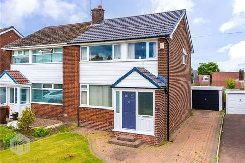 3 bedroom detached house for sale - Belmont Drive, Bury, Lancashire, BL8