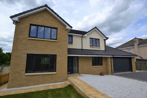 5 bedroom detached house for sale - Andrew Baxter Avenue, Larkhall, Lanarkshire, ML9