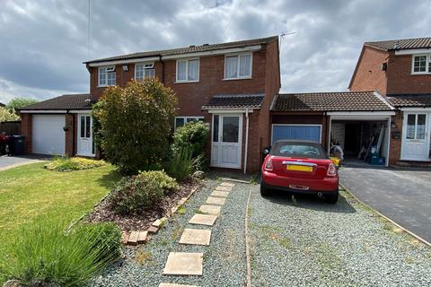 2 bedroom semi-detached house for sale - Turchill Drive, Sutton Coldfield, West Midlands