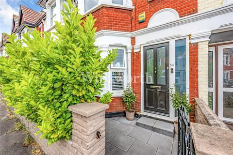4 bedroom terraced house for sale - Dunbar Road, London, N22