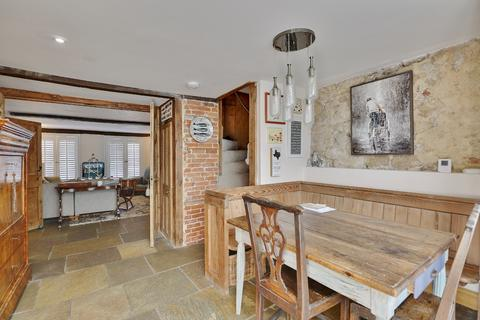 4 bedroom terraced house for sale - Broad Street, Old Portsmouth