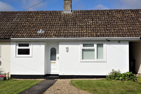 1 bedroom bungalow for sale - Pucklands, Patney, Devizes, SN10