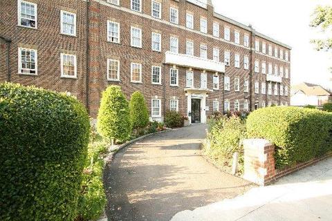2 bedroom flat to rent - Brampton Court, Hendon