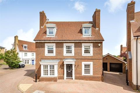 6 bedroom detached house for sale - Wharton Drive, Springfield, Chelmsford, CM1