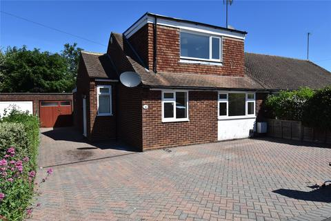 3 bedroom semi-detached house for sale - Cloisters Road, Luton, Bedfordshire, LU4